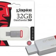Pen drive 32GB KINGSTON - DT50/32GB