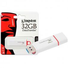 Pen drive 32GB G4 KINGSTON - DTIG4/32GB