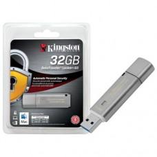 Pen drive 32GB DataTraveler Locker + G3 KINGSTON - DTLPG3/32GB