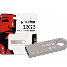 Pen drive 32GB SE9 KINGSTON - DTSE9H/32GB