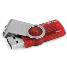 Pen drive 8GB KINGSTON - DT101G2/8GB
