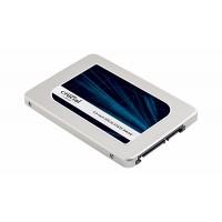 SSD 1TB MX500 Crucial - CT1000MX500SSD1