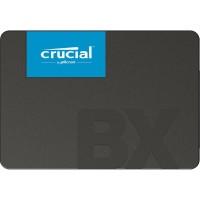 SSD 240GB BX500 Crucial - CT240BX500SSD1