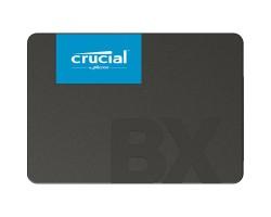 SSD 480GB BX500 Crucial - CT480BX500SSD1