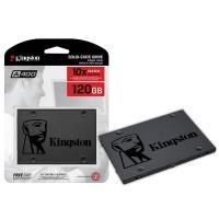 SSD 120GB A400 KINGSTON - SA400S37/120G