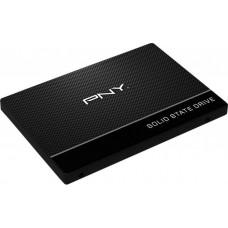 SSD 120GB CS900 PNY - SSD7CS900-120-RB