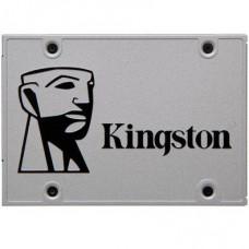 """SSD 120GB UV500 2.5"""" Kingston - SUV500/120G"""