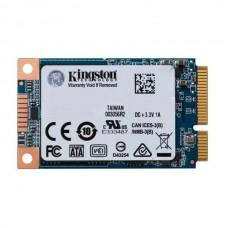 SSD 120GB UV500 mSATA Kingston - SUV500MS/120G