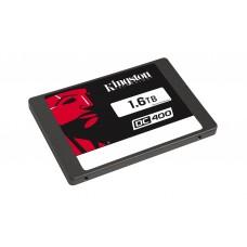 SSD SERVIDOR 1600G DC400 Kingston - SEDC400S37/1600G