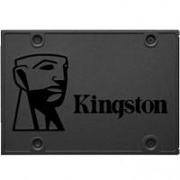 SSD 960GB A400 Kingston - SA400S37/960G