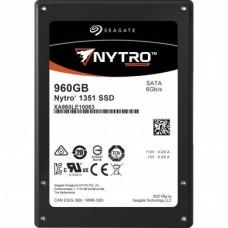 SSD 960GB NYTRO 1000 SATA SEAGATE - XA960LE10063