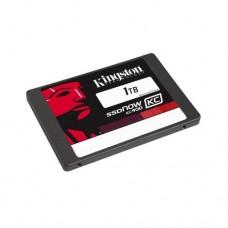 SSD 1TB KC400 Kingston - SKC400S37/1T
