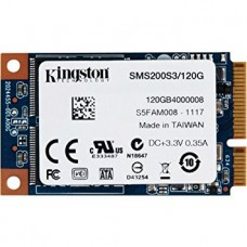 SSD 120GB MS200 Kingston - SMS200S3/120G