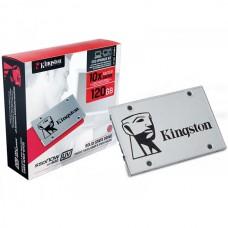SSD 120GB UV400 Kingston -  SUV400S3B7A/120G
