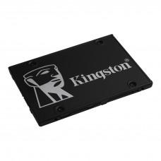 SSD 1024GB KC600 KINGSTON - SKC600/1024G