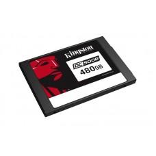 SSD SERVIDOR Data Center 480GB DC500R Kingston - SEDC500R/480G